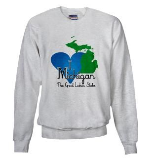 Upper Peninsula Michigan Hoodies & Hooded Sweatshirts  Buy Upper