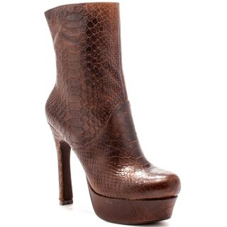 Jessica Simpsons Brown Fram   Brown King Snake for 149.99