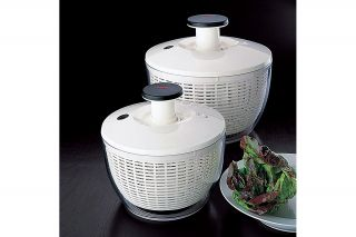 oxo good grips salad spinners $ 24 99 $ 29 99 fast simple salads
