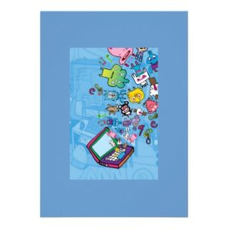 CUTE BLUEISH GREY GRAY WHALE CARTOON ANIMAL SEALI PERSONALIZED