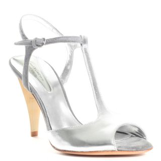 Jazz Club Heel   Silver, Kenneth Cole New York, $83.99