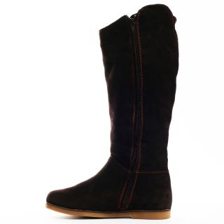 Kings Cross Boot   Chocolate, Emu, $170.99