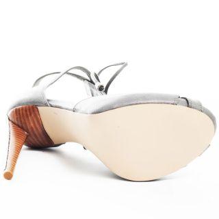 Petula Heel   Grey, Baby Phat, $79.99,