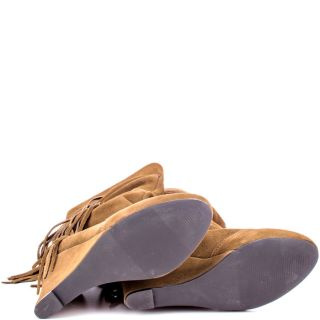 Kesi Daggers Green Carousel   Olive Suede for 159.99