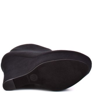 Cane   Black Suede, Michael Antonio, $59.99,
