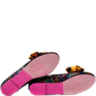 Iron Fists Multi Color X Marks The Spot Flat   Multi for 69.99