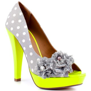 Not Rateds Multi Color Carnival   Grey for 49.99