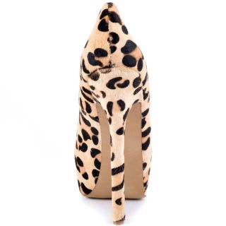 Steve Maddens Multi Color Dejavu   Leopard for 129.99