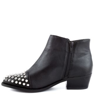 Steve Maddens Black Praque   Black Leather for 149.99