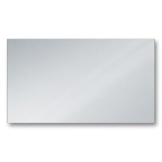 Blank Platinum Metallic Silver Business Card. Add your own texts.