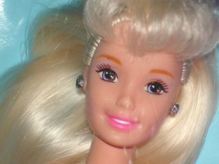 Wal Mart Pretty Choices Barbie Doll 1997 NRFB Mattel
