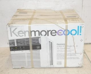Kenmore Cool 4270051 Single Room Air Conditioner