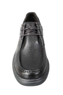 Hush Puppies Mens Shoes Burke Dark Brown Leather H101408 Sz 13 M