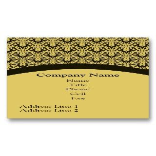 simple yet elegant business card in beige make this business card your