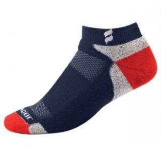 Kentwool Mens Tour Profile Golf Bubba Watson Socks LARGE US OPEN Ltd