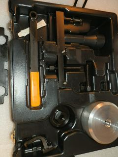 KENT MOORE SPX Chevy GMC 4.2L LINE ENGINE REPAIR SERVICE TOOL KIT J