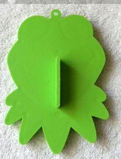 Vintage Kermit The Frog Cookie Cutter Hallmark