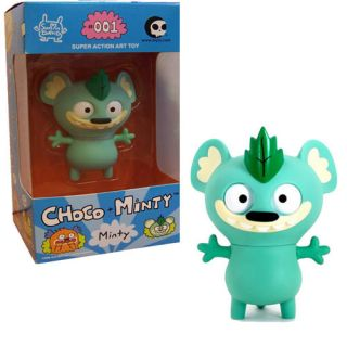 Toy2R Choco Minty Minty Super Art Toy