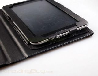 Bluetooth Wireless Keyboard Case 4 Samsung Galaxy Tab 2 7 0 P3100