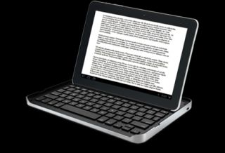 Logitech Bluetooth Keyboard Case for Samsung Galaxy Tab 10.1 by Zagg