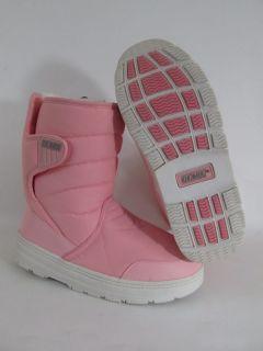 Khombu Traveler 2 Pink Snow Boots Kids 5 GS