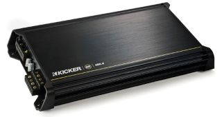 Kicker Car Audio 12 Single CVR12 Comp VR Vented Subwoofer Sub Box