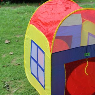 Kids Play Tents 8025 Home Backyard Game House Toys for Boys Girls Best
