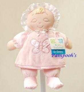 Kids Preferred So Sleepy Plush Baby Doll 11
