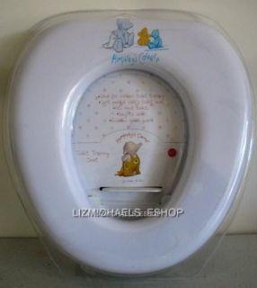 WOW Humprys Corner Kids Soft Potty Toilet Padded Training Seat