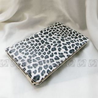 Leather Rotating Stand Case Cover for Kindle Fire 7 Inch Tablet 7in1