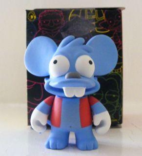 Kidrobot Simpsons Characters Figure Ten U Choose All Complete Series 1