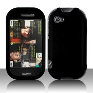 Rubberized Protector HARD Case Phone Cover Microsoft Sharp Kin Two