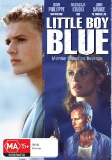 Boy Blue Ryan Phillippe Nastassja Kinski DVD New Movie SEALED