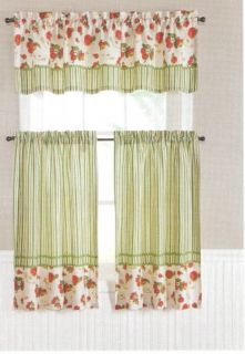 scintillating kitchen curtains fruit design pictures best
