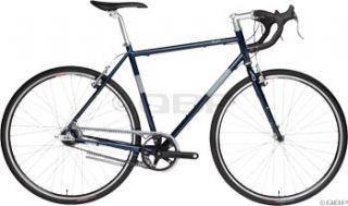 Civia Kingfield Complete Bike Deep Blue 58cm