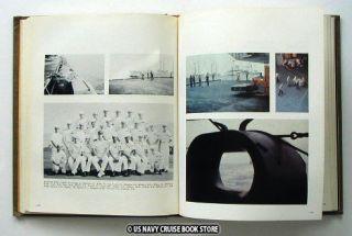 USS Kitty Hawk CVA 63 Westpac Cruise Book 1969 U s S