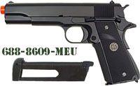 KJ Works KJW M1911 Airsoft Pistol Gun CO2 Magazine