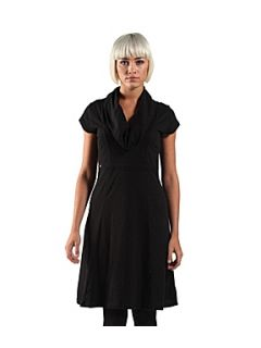 Bench Women`s valligirl jersey dress Black