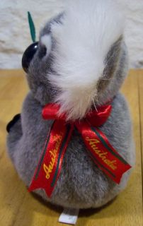 Australia Souvenir Koala Bear 7 Plush Stuffed Animal