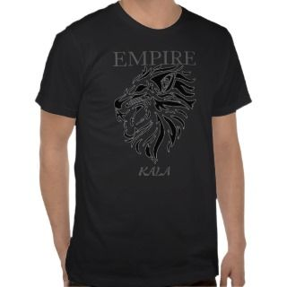 Kala (Tiger) T Shirts