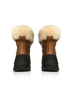 UGG Adirondack Ii Boots Brown