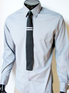 Alfani Mens Skinny Knit Neck Ties Various Styles and Colors
