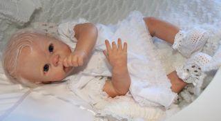 Angels of Delight Reborn Baby Girl  Krista