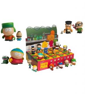 South Park Figure Ser 1 Single Random Blind Box