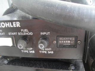 Kohler 10KW Generaor Diesel Kuboa Engine Radiaor More Picures