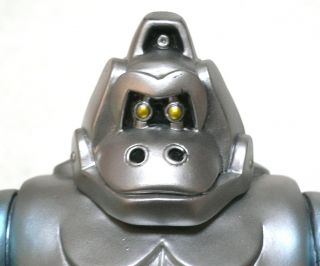 Mechani Kong Bandai Vinyl Figure Toy Robot Kaiju King