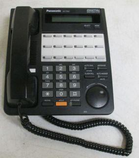 Panasonic KX T7431 Digital Super Hybrid System Phone