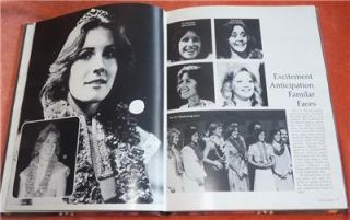 1977 Kennedy High School Yearbook La Palma California Annual