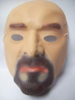 Kevin Nash WCW Wrestling Halloweencostume Full Face Mask L 8 10