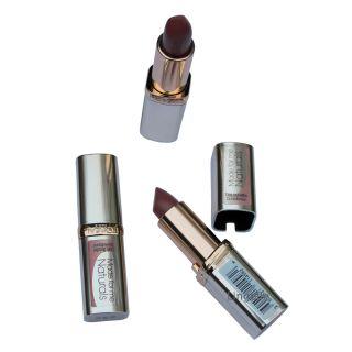 Oreal Lipstick Made for Me Color Riche Dark Chocolate 278